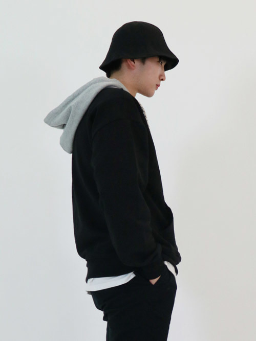 [2019 F/W] MEN IN BLACK_GREY